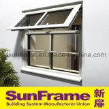 Aluminium Profile for Top Hung Aluminium Window with Competitive Price