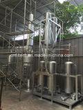 10 Tons Per Day Mini Black Engine Oil Distillation (EOS-10)