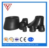 Carbon Steel Seamless Ecc Reducer Pipe Connector
