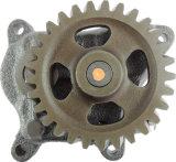 Isuzu Auto Parts Oil Pump for Zax330-3 Zax350-3 6HK1