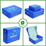 Excellent Color Printing Flat Shipping Carton Box Price