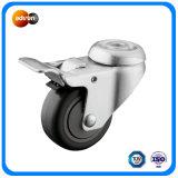 Medium Duty 3 Inch Wheels for Hospital Beds