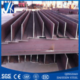 Welded Steel T Beam for Construction