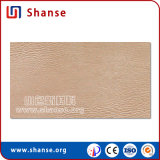 Fire Retardant Flexible Wall Tiles (sheepskin leather)