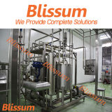 Automatic Industrial Juice Pasteurization Machine