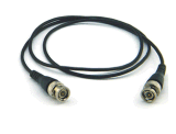 2 Meter BNC Jumper Cable/ Video Cable/BNC Connector