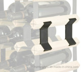 Wine Accessories Wood and Metal Wine Rack Extension Kit