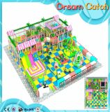 High Quality Children Indoor Plastic Play Playhouse with Slide