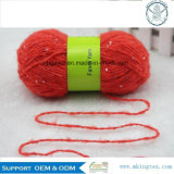 0.43nm/1 2% Polyester 98% Acrylic Fancy Yarn