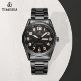 Cheap Fashion Alloy Promotion Men′s Wrist Watch Sport Watch 72091