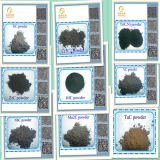 Tic Metallic Carbide Powder