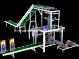Automatic Bag in Bag Food Packaging Machine (GFP1D1)