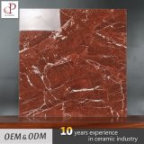 Iranian Tiles Cheap Modern Living Room Polished Glazed Red Jade Marble Floor Tile