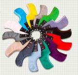 Fashion Cotton No Show Socks