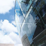 Reflective Laminated Glass for Curtain Wall