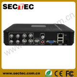 H 264 4 Channel DVR (ST-MIDVR2004)
