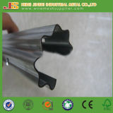 High Tensile Galvanized Vineyard Pole by China Factory