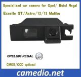 Special Rear View Backup Car Camera for Opel/Buicl Regal, Excelle Gt/Astra/12/13 Malibu