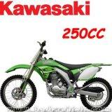 New 250cc Dirt Bike (MC-678)