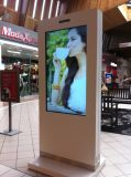 High Brightness 43 Inch Outdoor LCD Advertising Display Digital Signage Kiosk