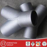 316L Stainless Steel Seamless Y Tee