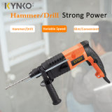 Kynko 22mm Electric Rotary Hammer Drill