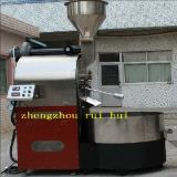 Full Automatic Industrial Coffee Roaster (JLJ-30A)