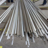 304L Ss Hollow Section Stainless Steel Pipe