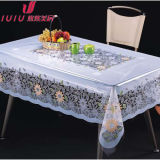 All-In-One Super Clear PVC Table cloth