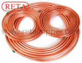 Refrigeration Copper Tube Pancake Coil