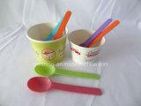 Spoon, Plastic Ice Cream Spoons, Yogurt Spoon