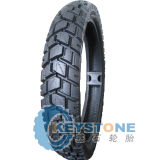 Tubeless Tire 90/90-18 for South America