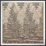 Mesh Embroidery Lace Tulle Embroidery Lace Flower Embroidery Lace