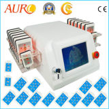 Au-64 Factory Weight Loss Lipo Laser Slimming Beauty Equipment