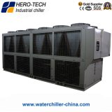 Air Cooled Screw Chiller with Bizter Compressor