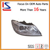 Auto Parts - Head Lamp for Skoda Octavia 2010 (LS-SKL-025)