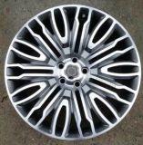 22 Inch Landover New Design Alloy Wheel 5*120