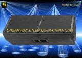 """SRX722 97 DB SPL Dual 12"""" Professional DJ Mixer Concert Sound Speaker (Sanway SRX722)"""