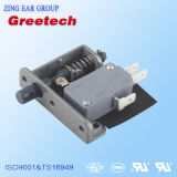 Micro Switch for Cabinet Door Refrigerator Microwave Oven Ect