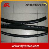 High Pressure Hose DIN En 856 4sh/Hydraulic Hose 4sh