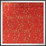 Flower Embroidery Lace Guipure Lace Polyester Embroidery Lace