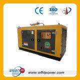 Isuzu Natural Gas Generator Set