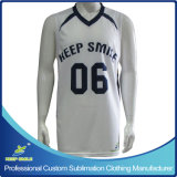 Custom Made Full Sublimation Basketball Tank Tops
