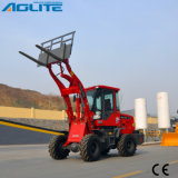 Practical Model Diesel Forklift Wheel Loader with Surprised Price