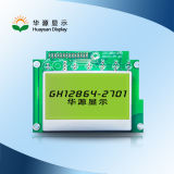 2.7 Inch 128X64 COB Graphic LCD Display Module