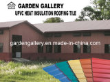 UPVC Heat Insulation Roof Tile
