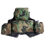 Jungle Camouflage Military Tactical Vest