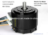 CE Approved Brushless Car Motor