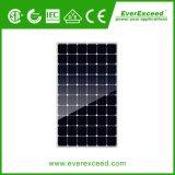 Everexceed Grade a 150W 200W 300W Solar Energy Power Mono PV Panel 72 Cells Solar Panels Monocrystalline PV Module