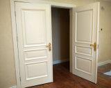 Interior Wooden Double Bedroom Door